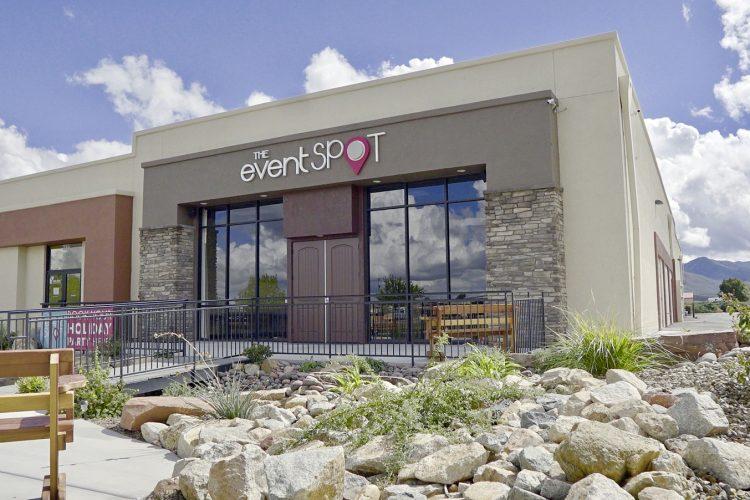 The Event Spot Venue - 02